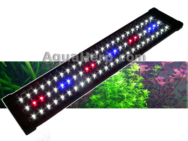 LED Aquarium Light Daylight-A 50cm 11W