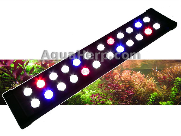 LED Aquarium Light Daylight-C TROPICAL 50cm 20W