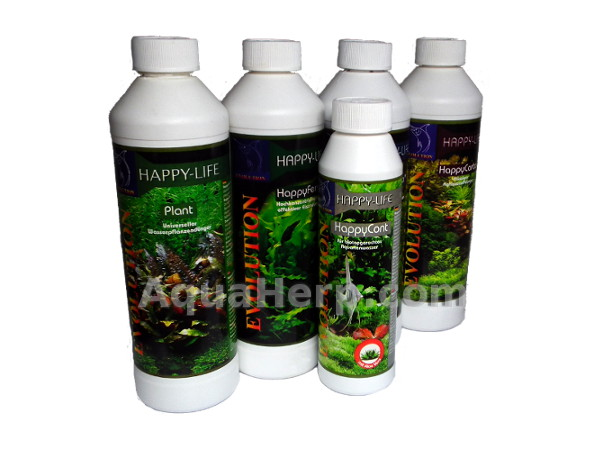 Aquarium Plant Fertilizers