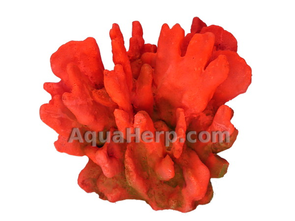 Artificial Coral (Resin) 6,5*12*13,5cm
