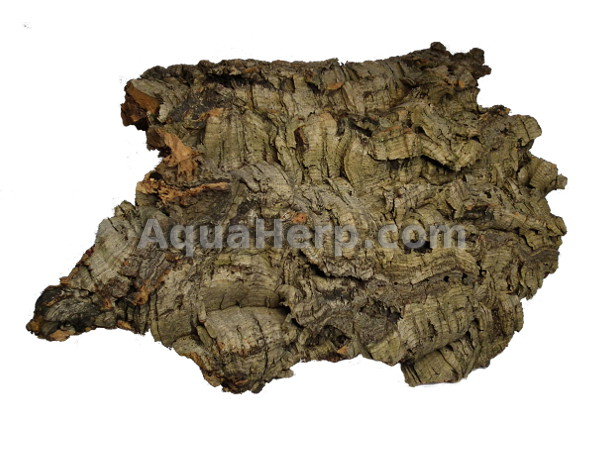 Natural Virgin Cork Bark