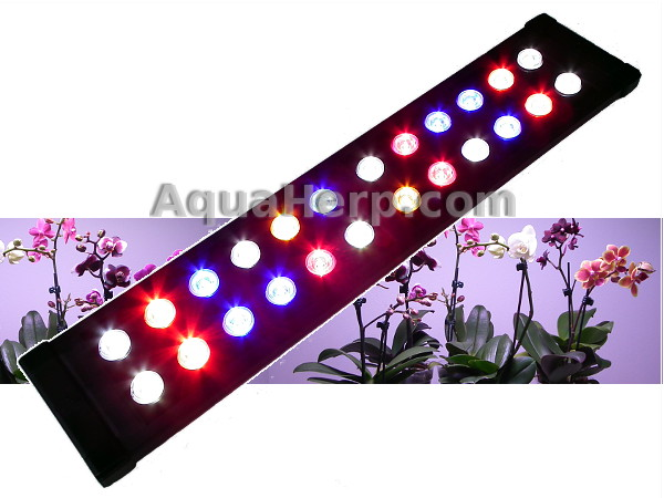 LED Grow Light Daylight-C GROW 50cm 20W
