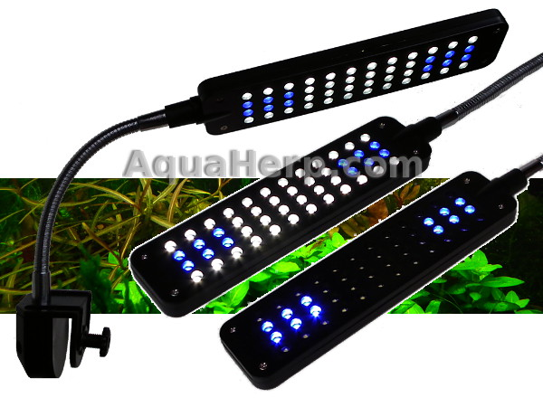 Aquarium Light LED Nano 3W