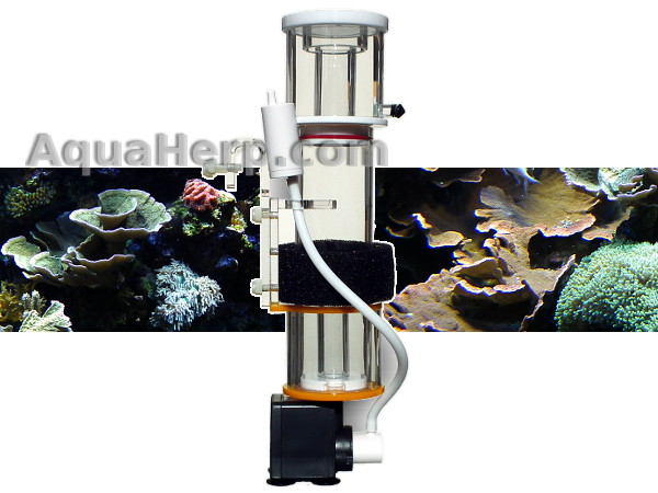 Aquarium Protein Skimmer Eco Mini 1100 l/h