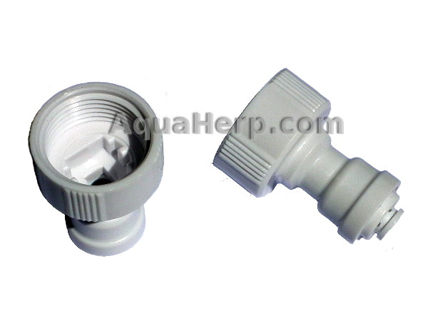 "RO-connector 3/4"" FEMALE"