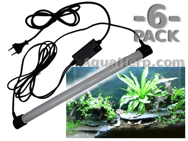 Aquarium light unit t8 15w for Ballast aquarium t8
