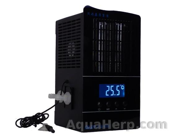 Aquarium chiller online deal from european internet for Fish tank water cooler