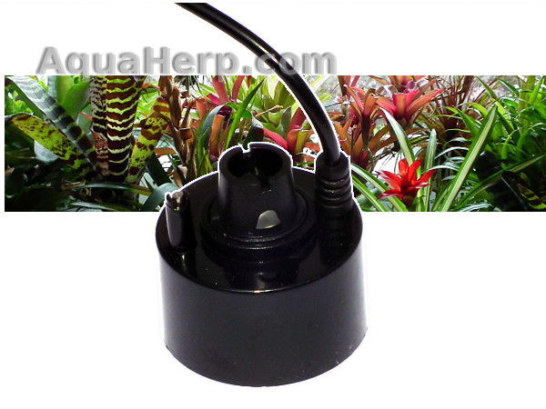 Terrarium Humidifier / Mist Maker 550ml/h